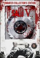 Saw 5 (2008) (Collector's Edition, Unrated)