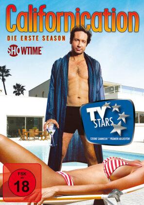 Californication - Staffel 1 (2 DVDs)
