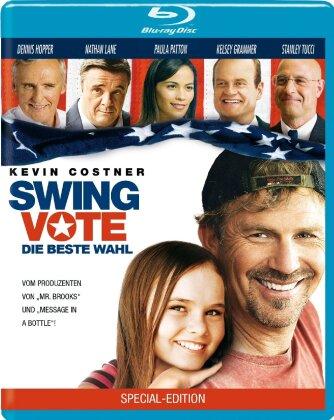 Swing Vote - Die beste Wahl (2008) (Special Edition)