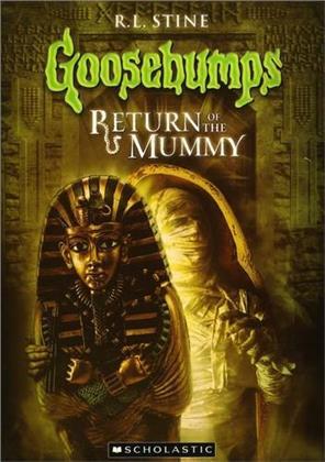Goosebumps - Return of the Mummy
