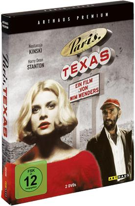 Paris, Texas (1984) (Arthaus Premium, 2 DVDs)