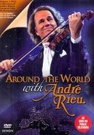 André Rieu - Around the World with Andre Rieu (Edizione Limitata)