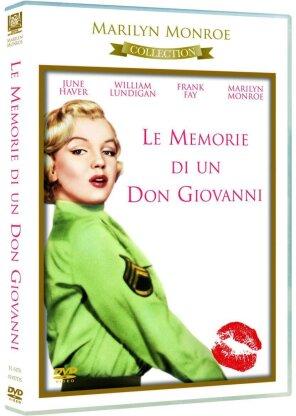 Le memorie di un Don Giovanni (1951)