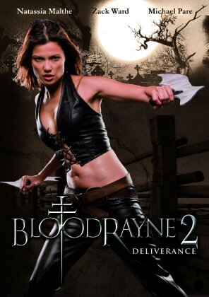 Bloodrayne 2 - Deliverance (Amaray Version) (2007)