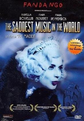 La canzone più triste del mondo - The saddest music in the world