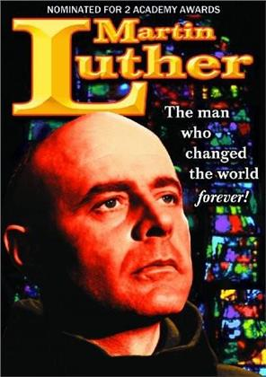 Martin Luther (1953) (s/w)