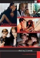 Andrzej Zulawski - Amour braque / Femme Publique / Fidelité / Note... (5 DVDs)