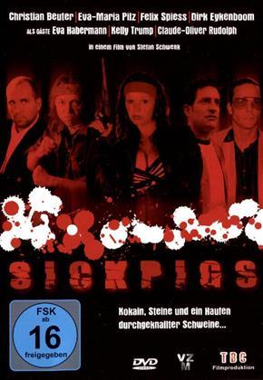 Sickpigs