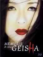 Memorie di una Geisha (2005) (Steelbook)