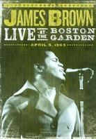 James Brown - Live at the Boston Garden - April 5, 1968