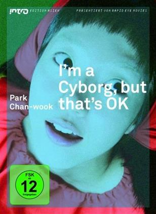 I'm a Cyborg, but that's OK - (Intro Edition Asien 01) (2006)