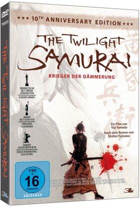 The Twilight Samurai - Samurai der Dämmerung