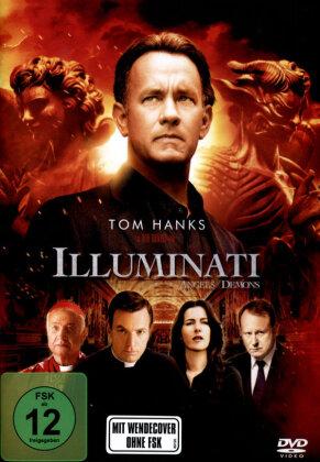 Illuminati - Angels & Demons (2009)