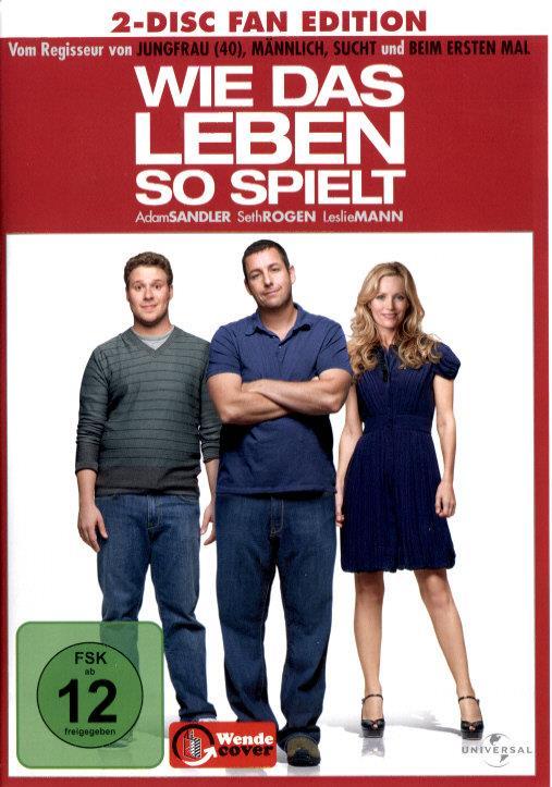 Wie das Leben so spielt (2009) (2 DVDs)