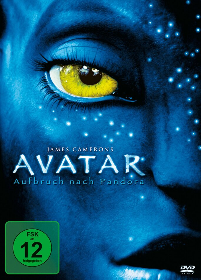 Avatar - Aufbruch nach Pandora (2009)