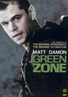 Green Zone (2010) (Steelbook)