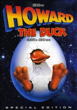 Howard the Duck (1986) (Remastered, Special Edition)