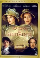Raison et sentiments (1995) (Deluxe Edition)