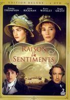 Raison et sentiments (1995) (Deluxe Edition)
