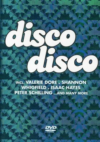 Various Artists - Disco Disco
