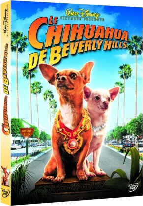 Le Chihuahua de Beverly Hills (2008)