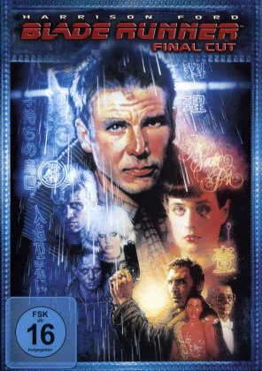 Blade Runner (1982) (Final Cut, Single Edition)