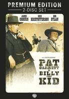 Pat Garrett jagt Billy the Kid (1973) (Premium Edition, 2 DVDs)