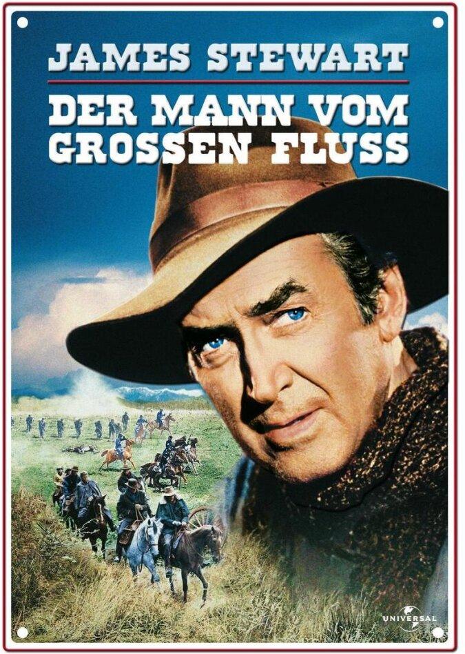 Der Mann vom grossen Fluss - (Nostalgie-Edition) (1965)
