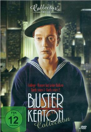Buster Keaton Collection (Collector's Edition)