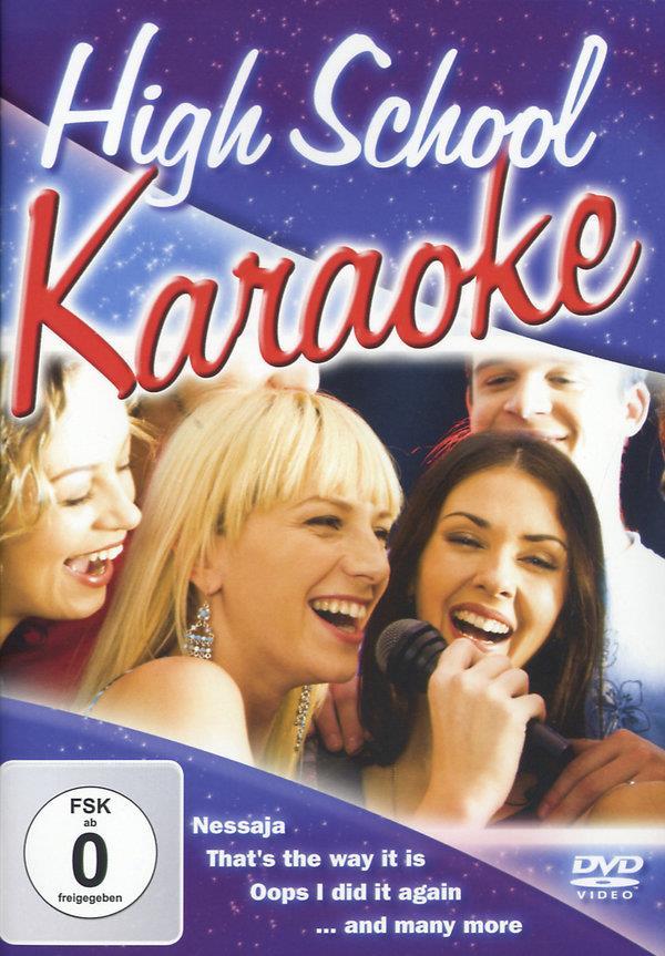 Karaoke - High School Karaoke