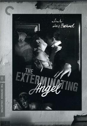 The Exterminating Angel (1962) (Criterion Collection, 2 DVDs)