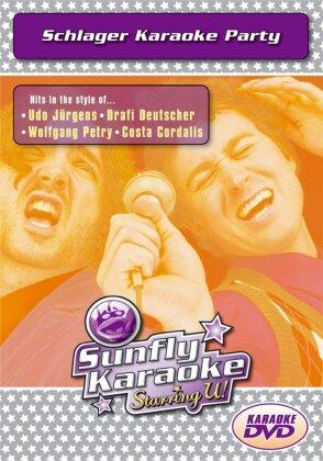 Karaoke - Sunfly - Schlager Karaoke Party