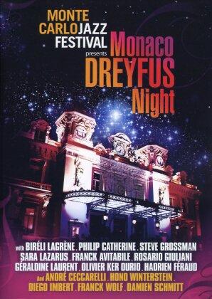 Various Artists - Dreyfus Night in Monaco