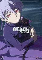 Darker Than Black - Vol. 3 (Uncut)
