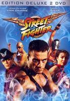 Streetfighter - L'ultime combat (1994) (Deluxe Edition)