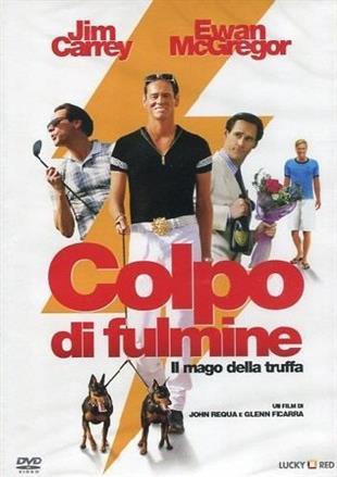 Colpo di fulmine - Il mago della truffa (2009)
