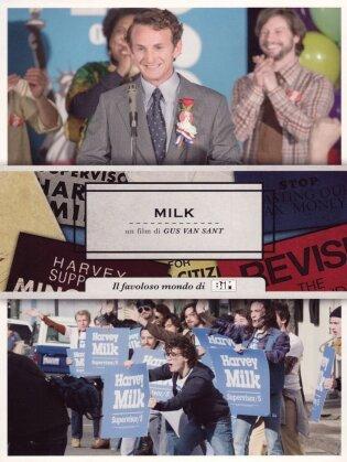 Milk (2008) (Edizione BIM)