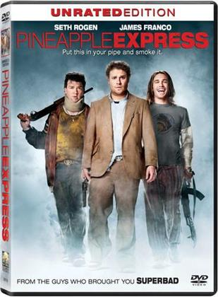 Pineapple Express (2008) (Unrated)