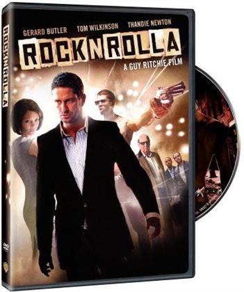 Rock 'N' Rolla (2008)
