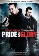 Pride and Glory (2009) (Edizione Speciale, DVD + Digital Copy)