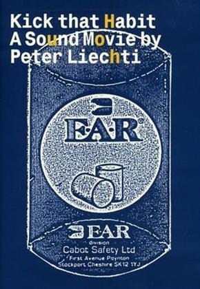 Kick that habit - (Peter Liechti)