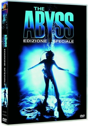 The abyss (1989) (Special Edition)