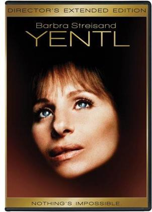 Yentl (1983) (Director's Cut, Extended Edition, 2 DVDs)