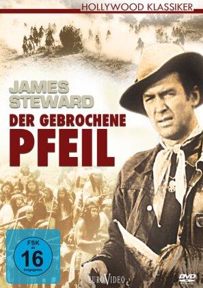 Der gebrochene Pfeil (1950) (Hollywood Klassiker)