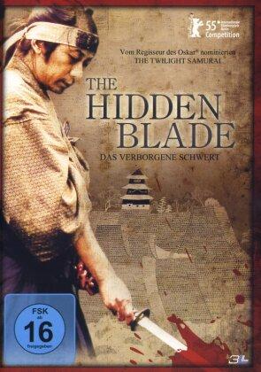 The Hidden Blade - Das verborgene Schwert (2004)