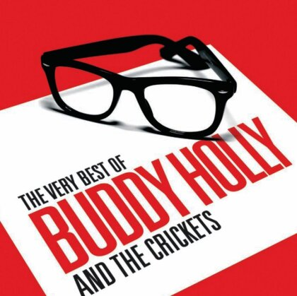 Buddy Holly - The Music of Buddy Holly and the Crickets