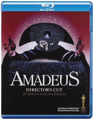 Amadeus (1984) (Director's Cut)