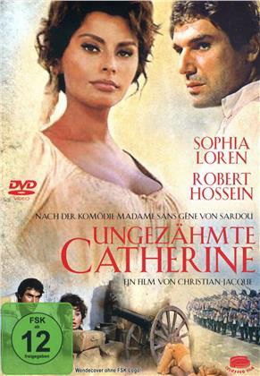 Ungezähmte Catherine (1961)