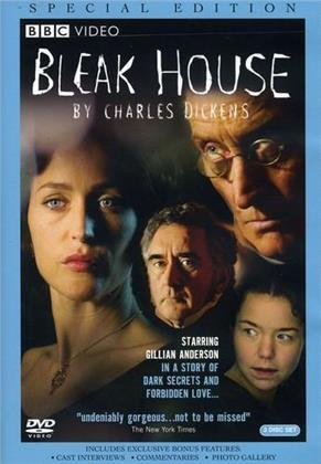 Bleak House (2005) (Special Edition, 3 DVDs)