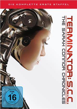 Terminator - The Sarah Connor Chronicles - Staffel 1 (3 DVDs)